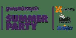 GamesIndustry.biz Summer Party 2017
