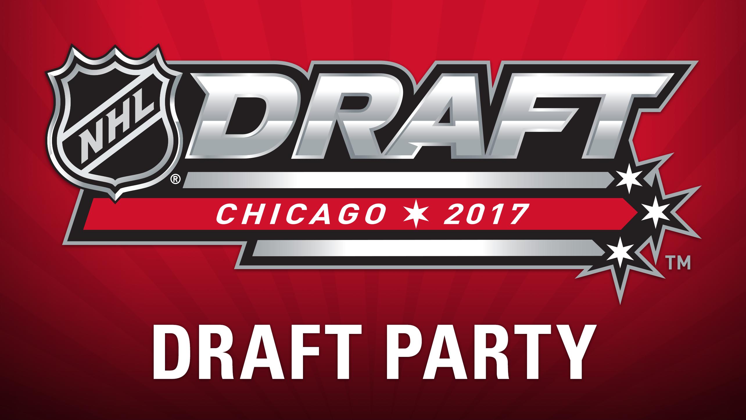 Carolina Hurricanes Draft Party 2017