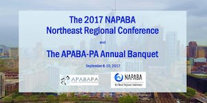 APABA-PA Annual Banquet and NAPABA Northeast Regional...