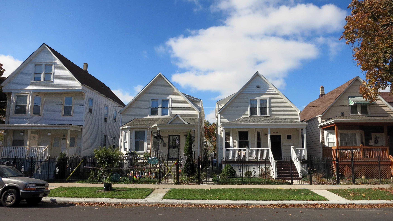 Middle Neighborhoods - Chicago