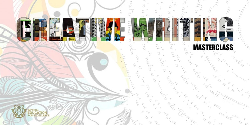 One-Day Masterclass in Creative Writing   Weekend