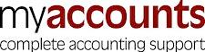 My Accounts logo