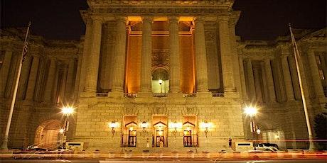 Mellon Gala @ The Andrew Mellon Auditorium | NYE Washington DC 2019-2020 tickets