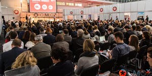 CMCX 2018 - Content-Marketing Conference & Exposition...