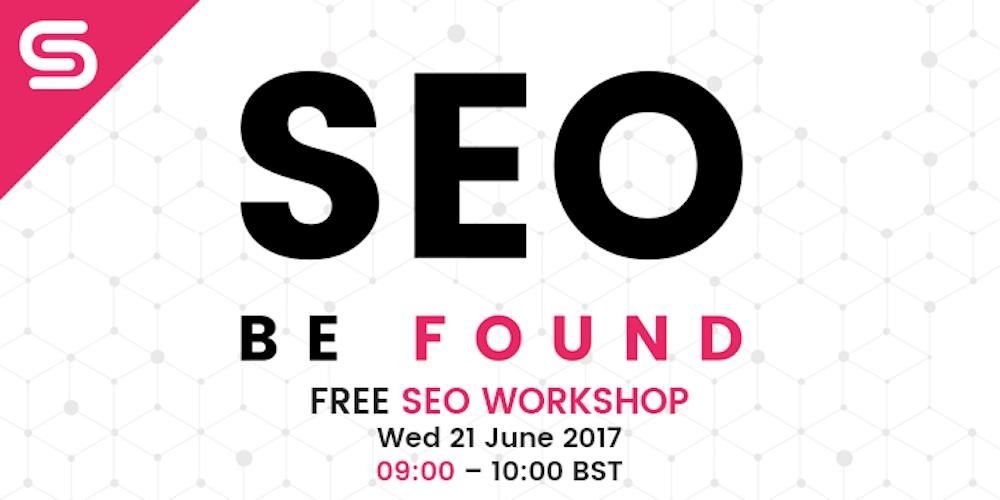 FREE SEO Workshop