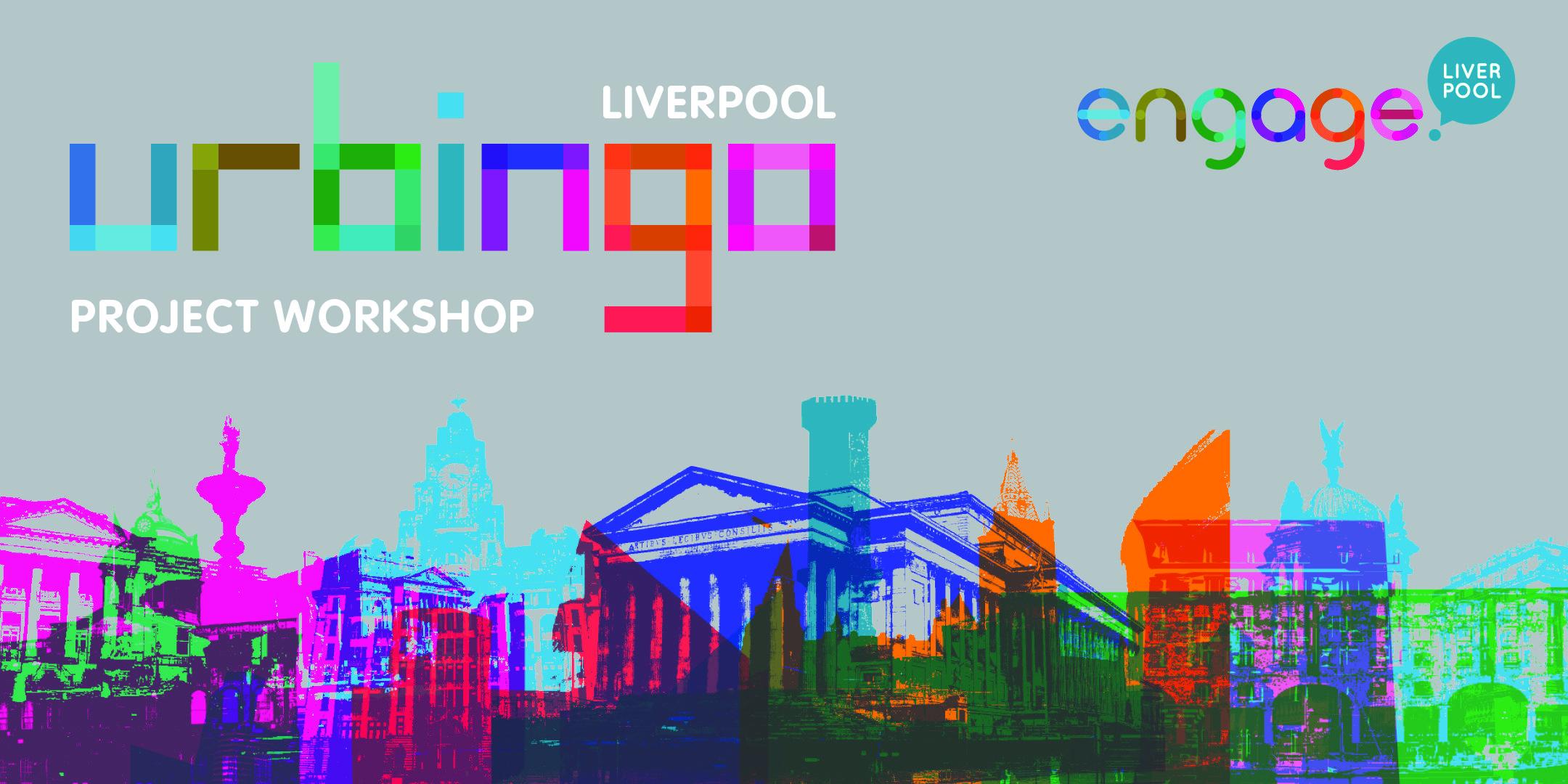 Liverpool Urbingo Project Workshops