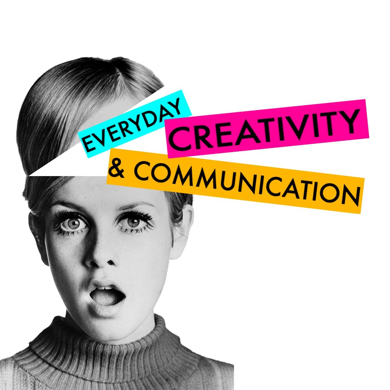 Everyday creativity in communication