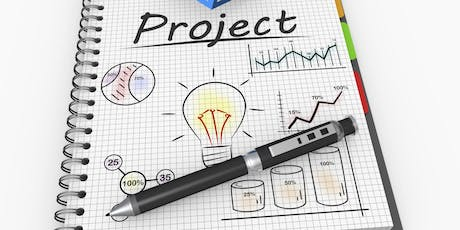 Maximizing Productivity During Graduate School: How to Manage Large Projects tickets