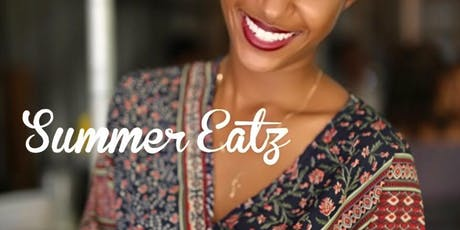 SummerEatz tickets
