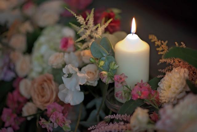 Campbell's Flowers Autumn Workshops - Septemb