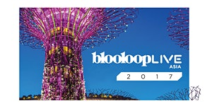 blooloopLIVE Asia 2017