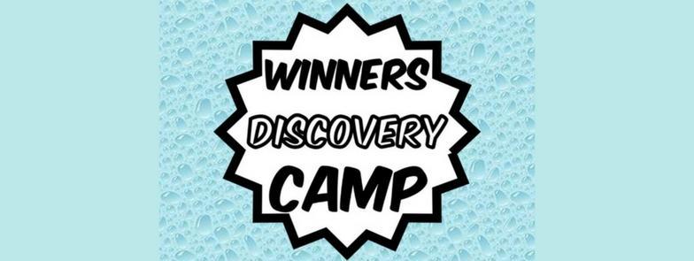 Winners Discovery Camp