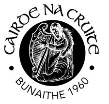 Cairde na Cruite International Harp Festival logo