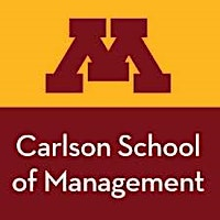 Carlson MBA Admissions and Recruiting logo