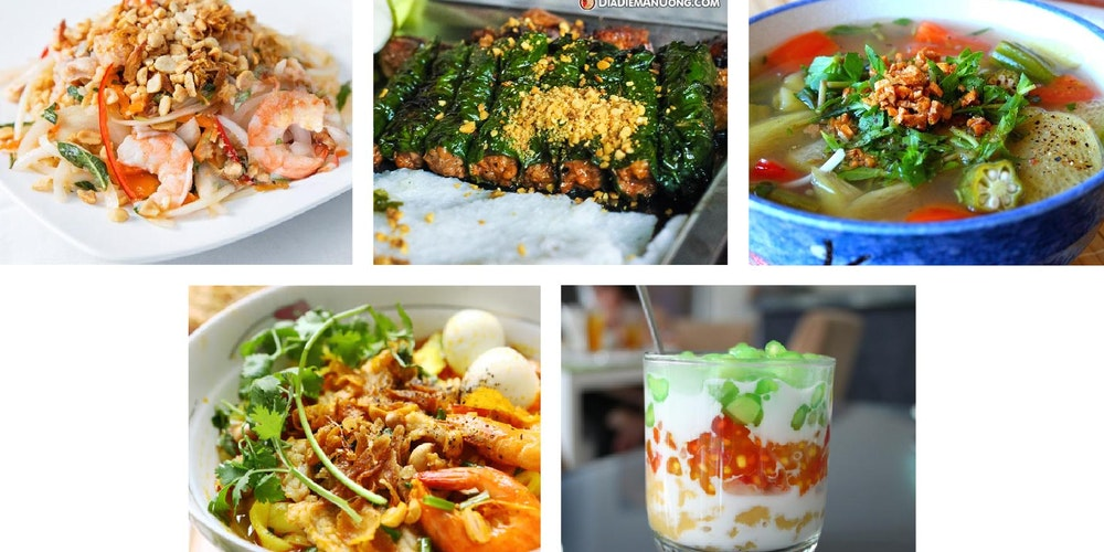 Vietnamese Cooking Party with Bé Bếp // Baby Kitchen