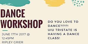 UIU Tristate Dance Workshop