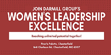 Women's Leadership Excellence tickets