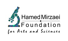 The Hamed Mirzaei Foundation for Arts & Sciences logo