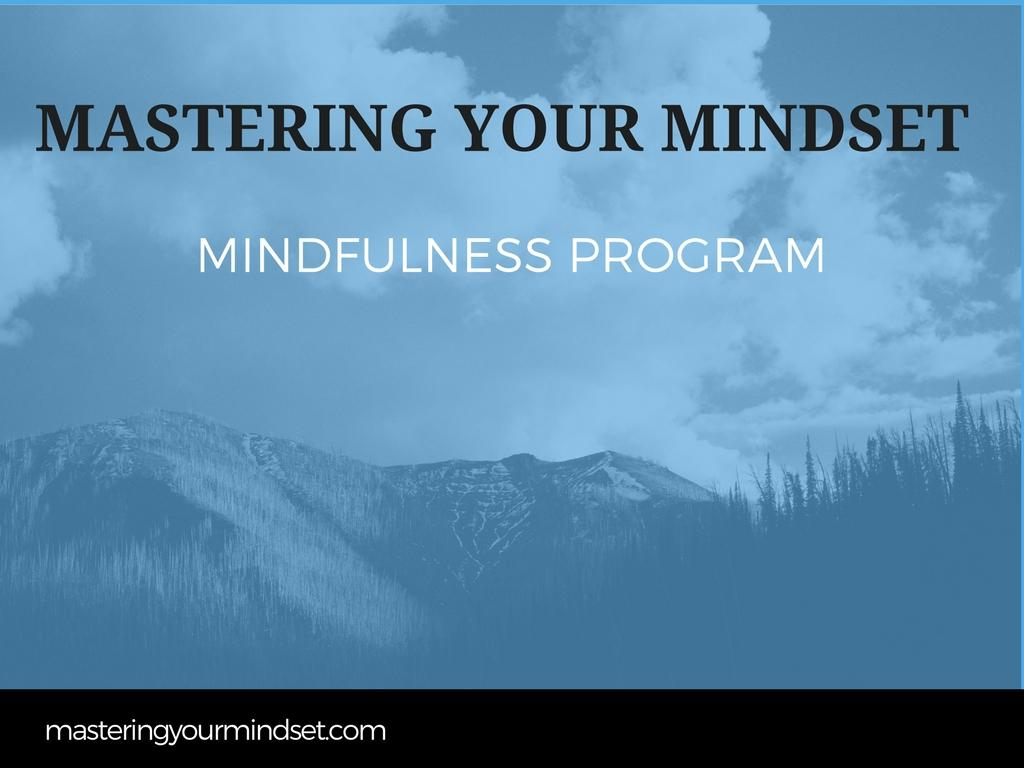 Mastering Your Mindset: Law of Attraction