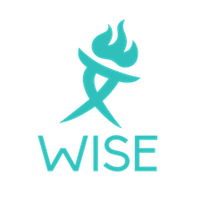 Women in Sports Empowered HK (WISE HK) logo