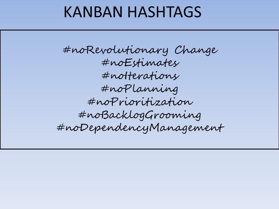 KMP I - Kanban Foundation & System Design - M
