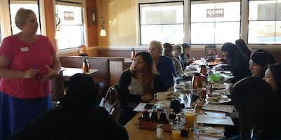 Business Women's Community, Newark Chapter