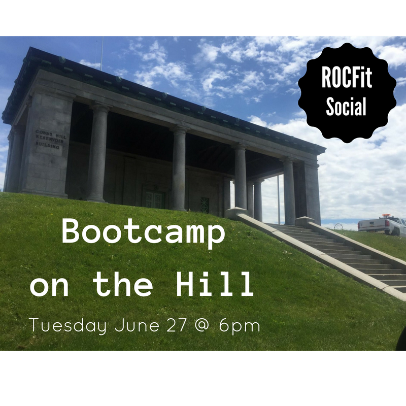 Bootcamp on the Hill
