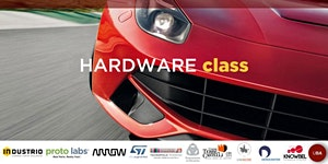 Hardware Class Modena 2017