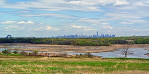 Run Freshkills Park with New York Road Runners