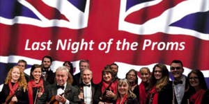 Last Night Of The Proms Comes To Plymouth