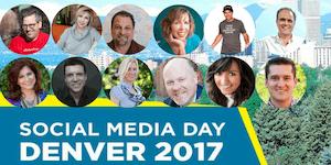 Social Day Denver: Mile High Influence & Social Media...
