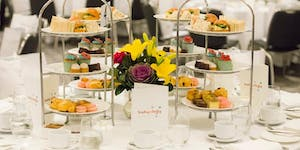 Babyology Baby Shower High Tea: Sitting Two, 3:00pm -...
