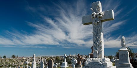 Waverley Cemetery Tours tickets