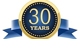 SPR 30th Anniversary Conference