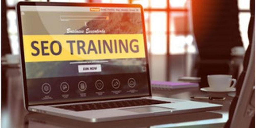 SEO 1-2-1 Training