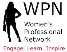 WPN Women's Professional Network logo