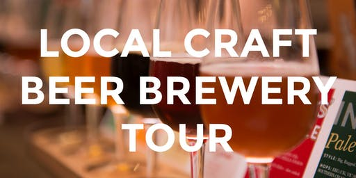 The Original Craft Beer Brewery Tour