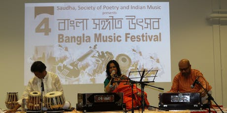 Saudha, Society of Poetry and Indian Music Events | Eventbrite