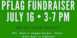 PFLAG Fundraiser at Junction