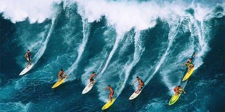 Surfing (including transportation) tickets