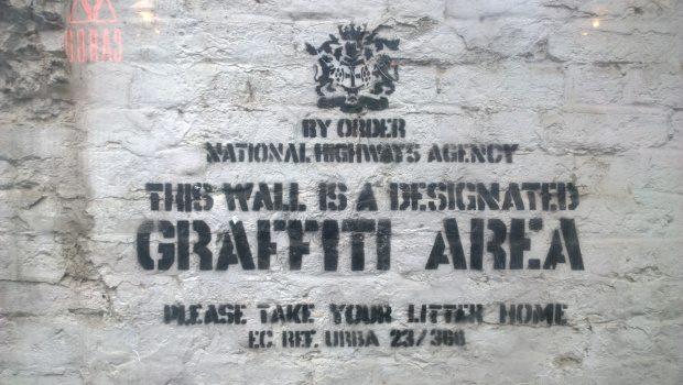 Artist Inspired Children's Workshop - Banksy