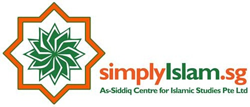SimplyIslam.sg logo