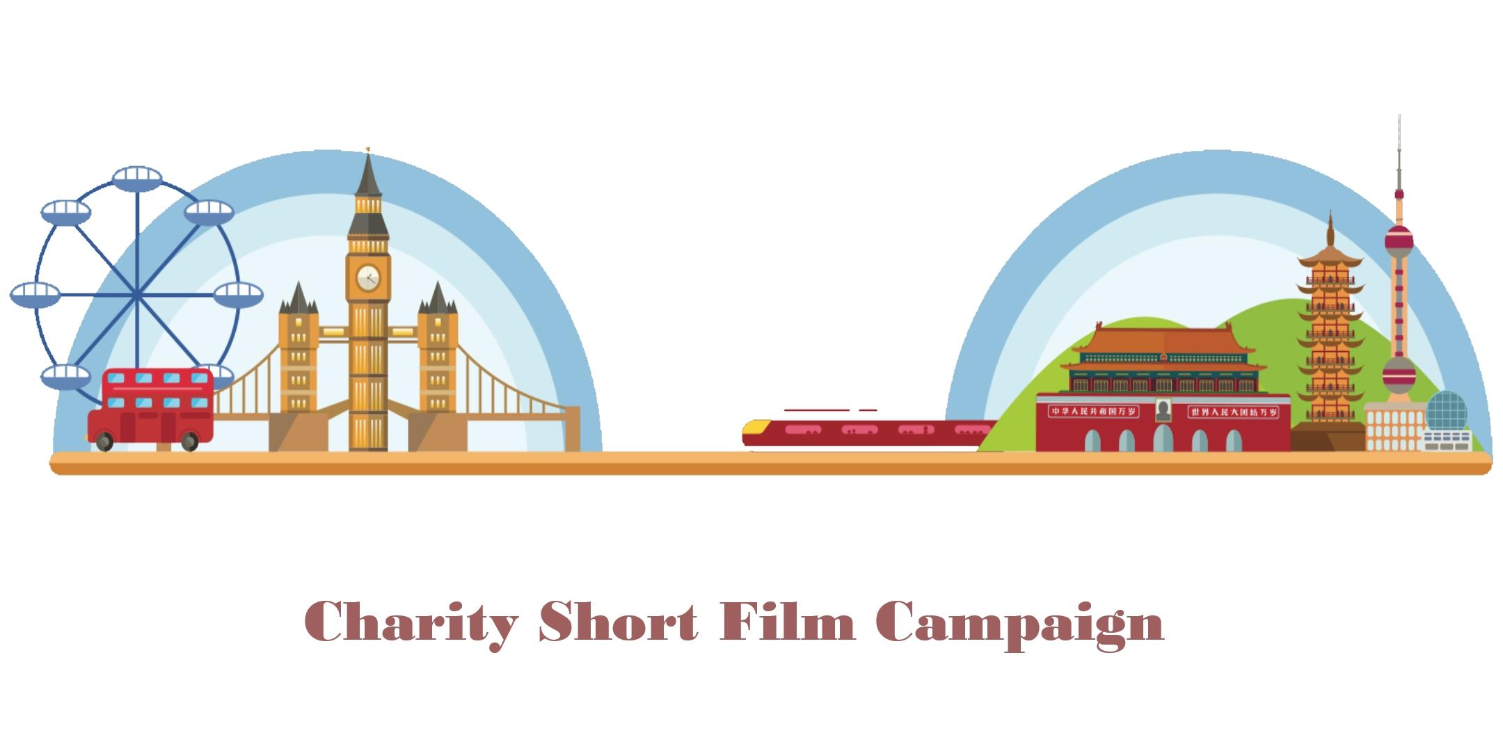 Charity Short Film Campaign