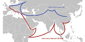 Can One Belt/One Road Improve Indo-China Relationships?