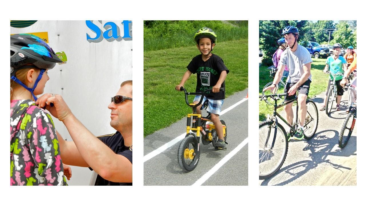 Bicycle Skills Rodeo!