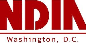 10/17/2017 NDIA Washington, D.C. Chapter Defense...