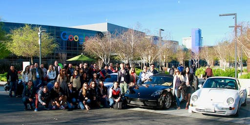 SILICON VALLEY INSIDERS TOUR
