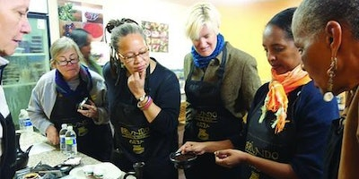 Cooking Class for Ethiopian Food: Savory Vegan Dishes - Oakland