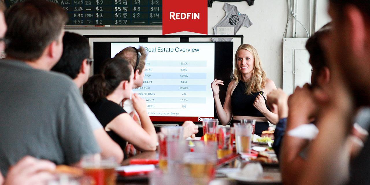 Menlo Park, CA - Free Redfin Home Buying Clas
