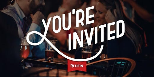 Irvine, CA - Redfin Real Estate Agent Hiring Event